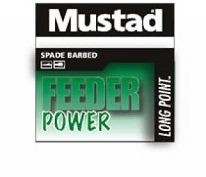 Mustad Feeder Power