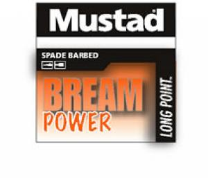 Mustad Bream Power