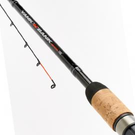 DAIWA Yank N Bank feeder 3m 2rész (YNB10Q-BU) mini method - Feeder botok, picker botok - Method feeder botok