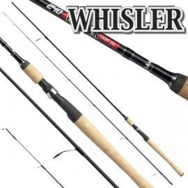 Whisler light jig 2,4m 3-18g