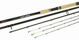 NEVIS Integra Carp 3.90m 50-120g feeder bot - Feeder botok, picker botok - Heavy, medium feeder botok