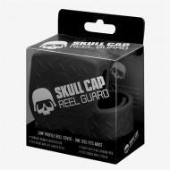 13 Fishing Skull Cap - multiorsó védő - Black
