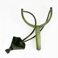 KODEX Karpult szemesanyag lövő csúzli