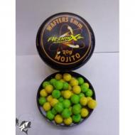 AtomiX 8mm Wafters - Mojito