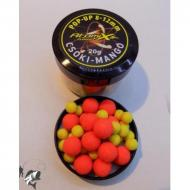 AtomiX Pop-up Dumbel 8-12mm - Csoki-mangó