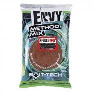 BAIT-TECH Envy Red 2kg etetőanyag