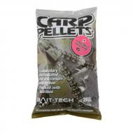 BAIT-TECH Halibut Carp feed pellets 4mm etetőpellet