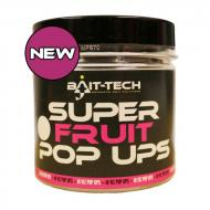 BAIT-TECH Hi-Viz Super Fruit pop-ups 15/18mm