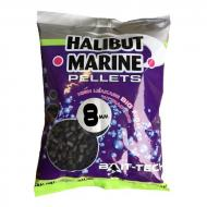 BAIT-TECH Marine halibut pellet 8mm