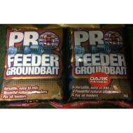 BAIT-TECH Pro Feeder Dark method mix 1kg