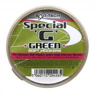 BAIT-TECH Special G Green soft pellet 90gr