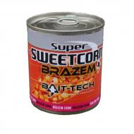 BAIT-TECH Super sweetcorn dévér 300gr