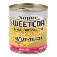 BAIT-TECH Super sweetcorn natúr 300gr