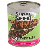 BAIT-TECH Superseed parti mix 710gr magkeverék