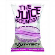 BAIT-TECH The Juice etetőanyag 1kg