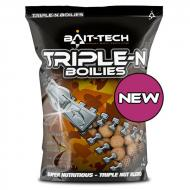 BAIT-TECH Triple-N shelf-life 18mm bojli 1kg
