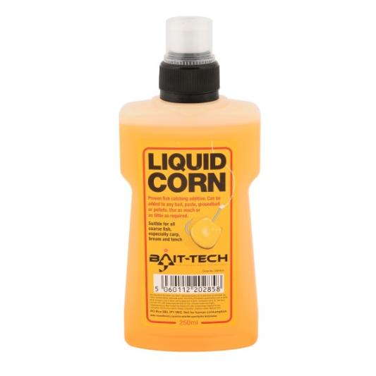 BAIT-TECH Liquid corn 250ml