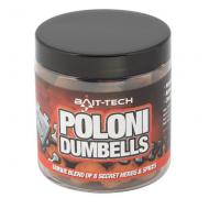 BAIT-TECH Poloni dumbell 14x18mm