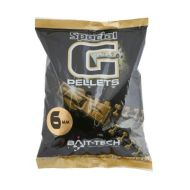 BAIT-TECH Special G pellet 6mm