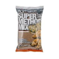 BAIT-TECH Super method mix 1kg