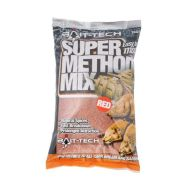BAIT-TECH Super method mix red 1kg