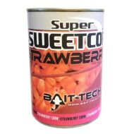 BAIT-TECH Super sweetcorn eper 350gr