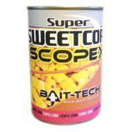 BAIT-TECH Super sweetcorn scopex 350gr