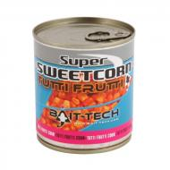 BAIT-TECH Super sweetcorn tutti-frutti 300gr