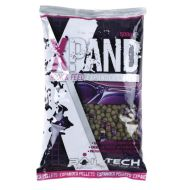 BAIT-TECH Xpand pellets 6mm 500gr