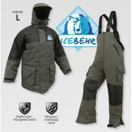 BEHR Ice Behr Extreme thermoruha L-es méret