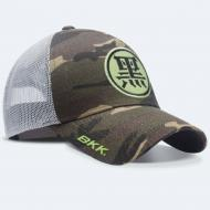 BKK Origin-Garde Hat Camo basketball sapka