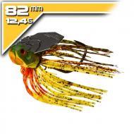 BOOYAH Melee - Brush Fire/Black blade - 12,4g/8,2cm