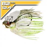BOOYAH Melee - River Killer/Silver blade - 12,4g/8,2cm