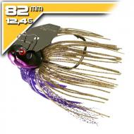 BOOYAH Melee - Royal Pumpkin/Black blade - 12,4g/8,2cm