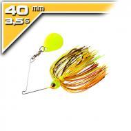 BOOYAH Micro Pond Magic 4cm/3,5g - Pumpkinseed