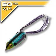 BOOYAH Pad Crasher Jr. - 5cm/7,1g Aqua frog