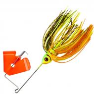 BOOYAH Pond Magic buzzbait - Fire Bug 3,5g