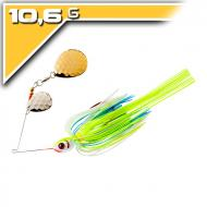 BOOYAH TUX and Tails - Citrus Shad 10,6g