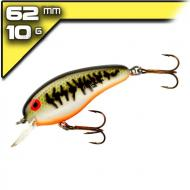 Bomber Flat A 6,25cm/10,6g Baby Bass Orange Belly