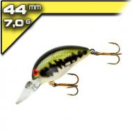 Bomber Model-A05 Baby Bass Orange Belly  4,4cm/7g felúszó crankbait