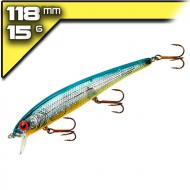 Bomber Suspend Pro Long AP15 Blue Flash 11,84cm/15,2g wobbler