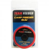 By Döme TF Carp Feeder gum 0.6mm