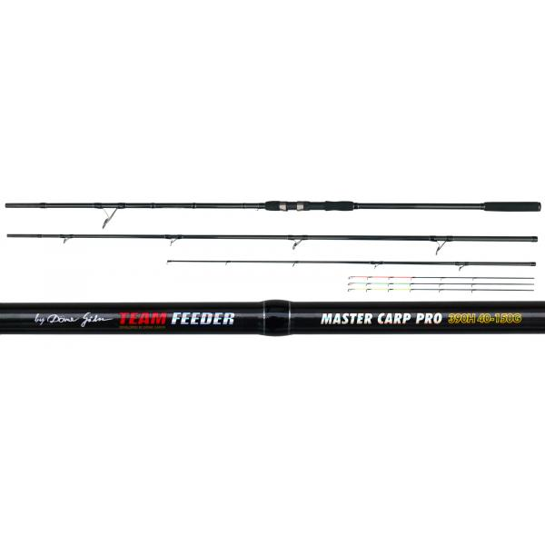 By Döme TF Master Carp Pro 390 LC 50-170gr feeder bot