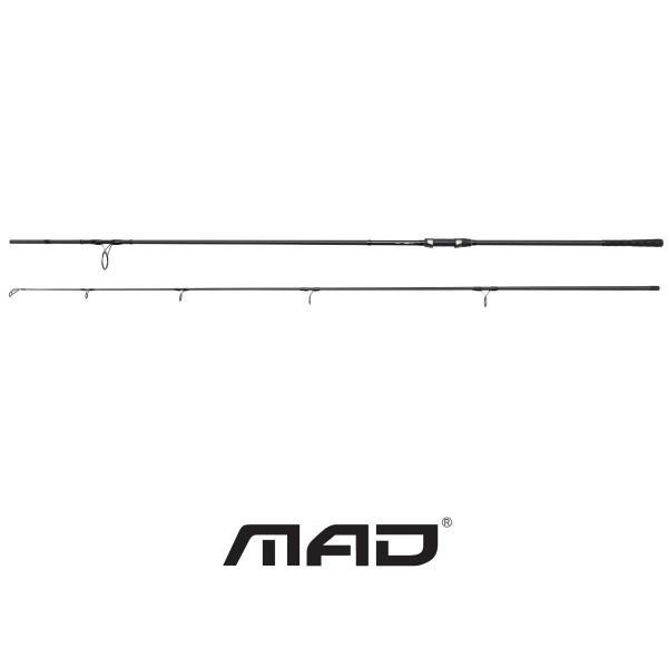 D.A.M MAD GREYLINE 3,6m 3,0lbs bojlis bot 50mm-es keverőgyűrűvel