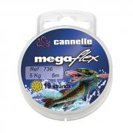 CANNELLE Megaflex 19 szál 11kg - 5m
