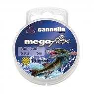 CANNELLE Megaflex 19 szál 7,5kg - 10m