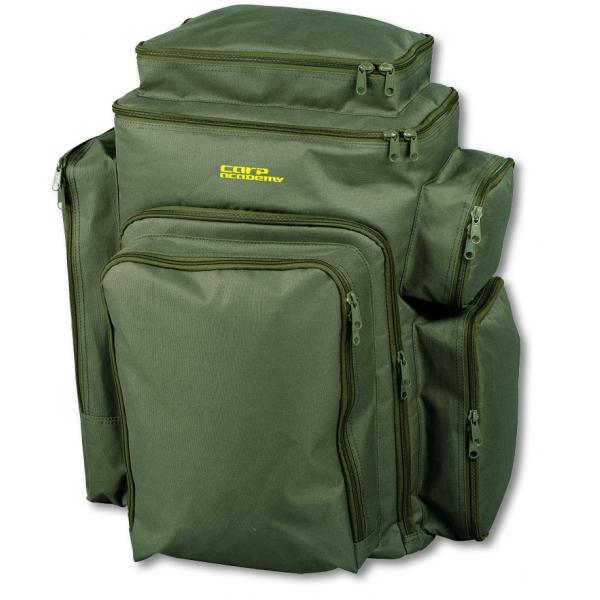 CARP ACADEMY Base Carp Back Pack hátizsák - 60x55x34cm