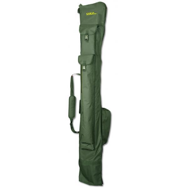 CARP ACADEMY Base Carp bottartó táska - 3+3 botos 195x30cm