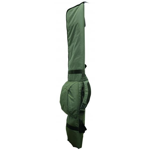 CARP ACADEMY Bottartó táska 3db 3,6m-es 2 részes pontyozó botokhoz