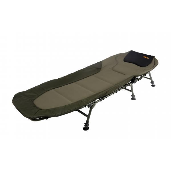 CARP ACADEMY LUXXURY ágy
